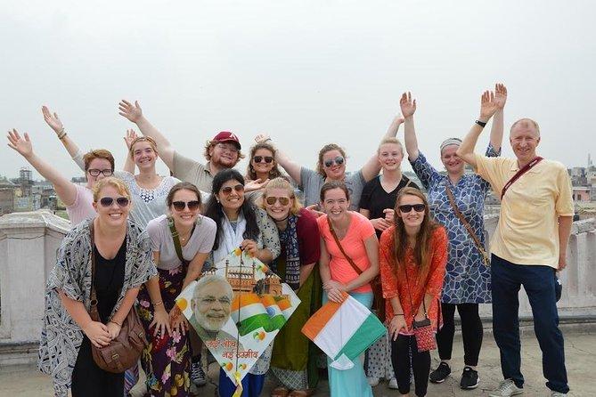 Golden Triangle 3 Nights, 4 Days: Delhi - Agra - Jaipur