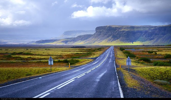 6-Day Private Tour of ICELAND