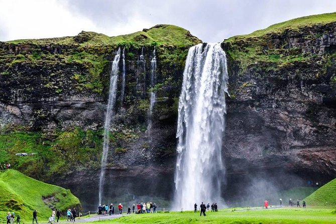 Luxury 6-Day Private Tour of ICELAND
