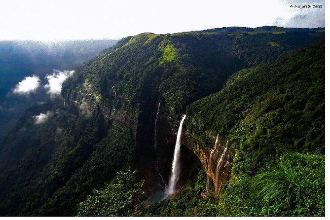 Magnificent Assam & Meghalaya (06 Days )