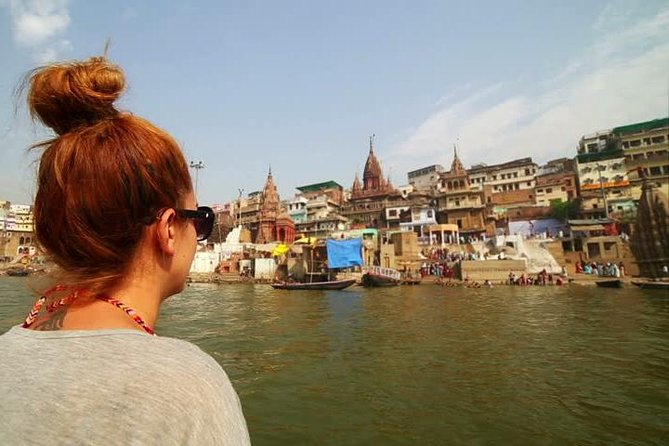 Private Varanasi Tour Package For First Timers