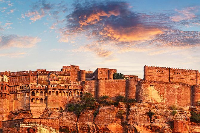 8 days private tour of Rajasthan with 3 Star hotels