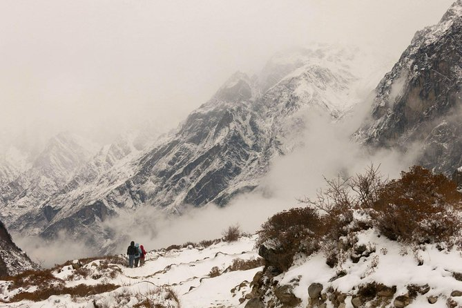 11 Days Trek Into the Himalayas with Yoga and Meditation (women-only)