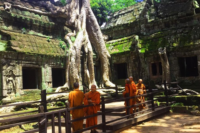 4 Day Siem Reap and Battambang Tour