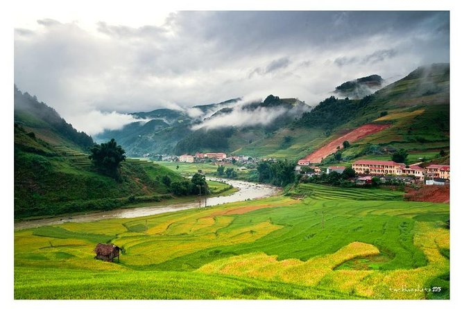 Sapa 3-Day Trekking Tour with Meals, Hotel, and Homestay, from Hanoi