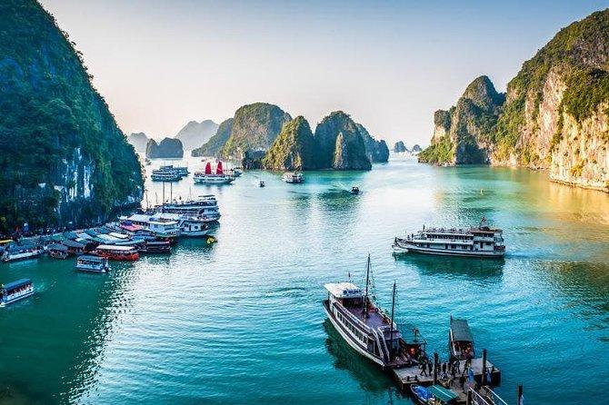 Hanoi - Halong - Sapa 6 days