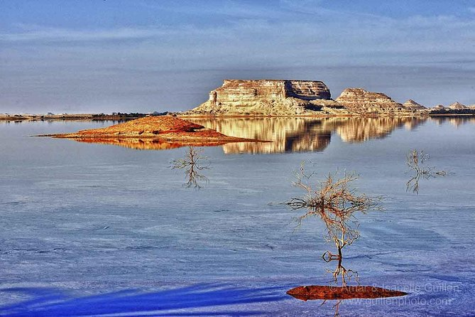 3 Days 2 Nights in Alexandria & Siwa Oasis from Cairo