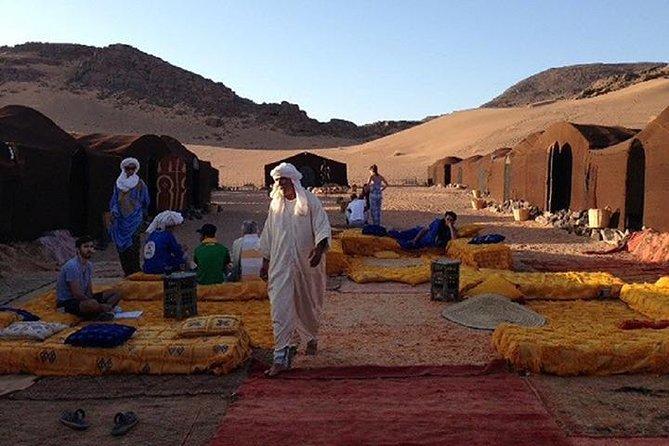 2 Day Desert Tour From Marrakech To Zagora