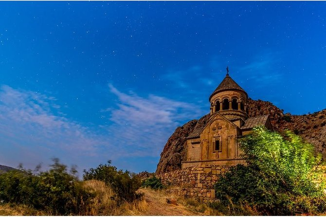 7 days photography tour in Armenia