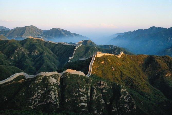 2 Days Forbidden City & Great Wall at Badaling Bus Group Tour