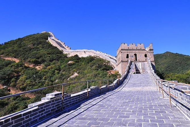 4 Days Beijing Bus Tour Package