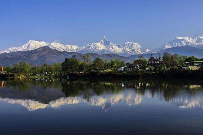 5-Days Pokhara Tour from Kathmandu
