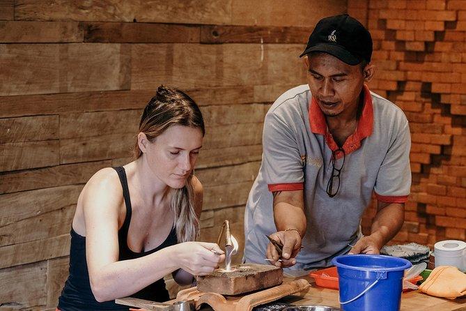 Jewelry Making Class at Sunsri House of Jewelry