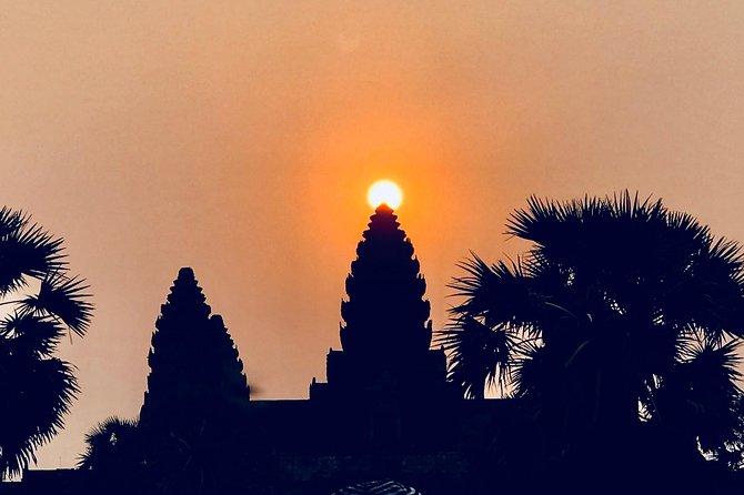 Angkor Temple Tour & Explore (1 day)