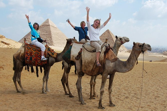8 Days Cairo And Luxor & Hurghada In 5 Stars Accommodation