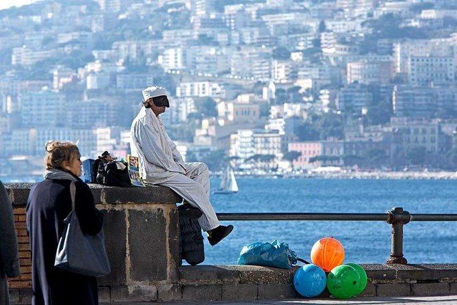 Full Day Tour of Naples