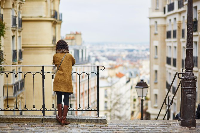 Le Marais Private Walking Tour with a Local, Explore its Old World Charm ★★★★★