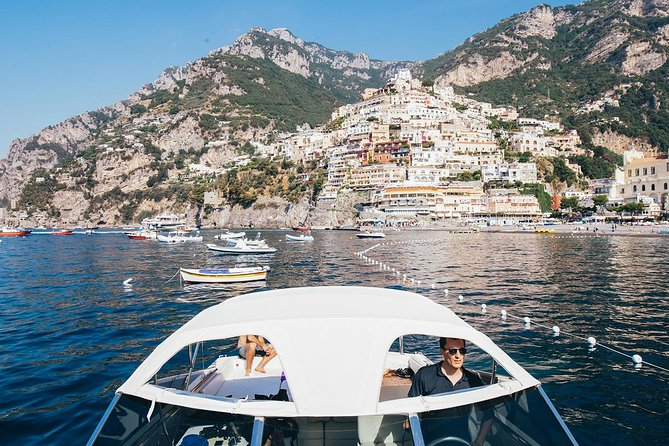 A Perfect Day Around Positano and the Amalfi Coast