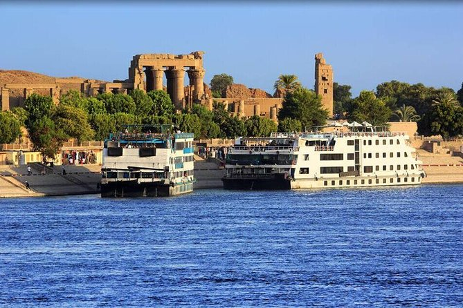 Best of Egypt Tour 7 Days Discover Cairo & Nile Cruise Domestic Flights Inc