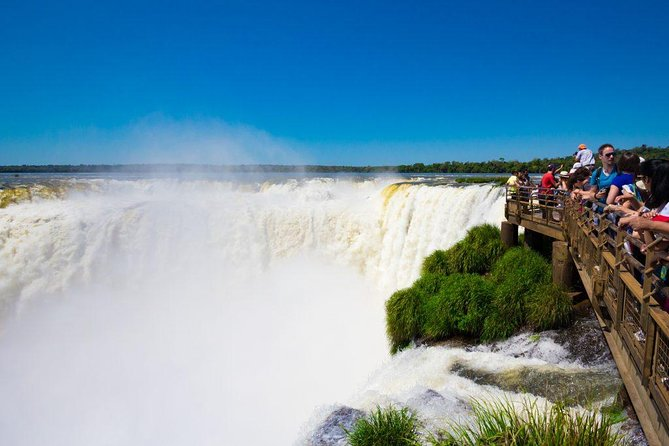 Transporte - Cataratas do Iguaçu Argentina