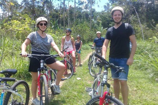 Bailando Tours Bali - Ubud Cycling Tour