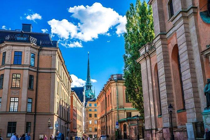 Explora el Södermalm moderno y bohemio