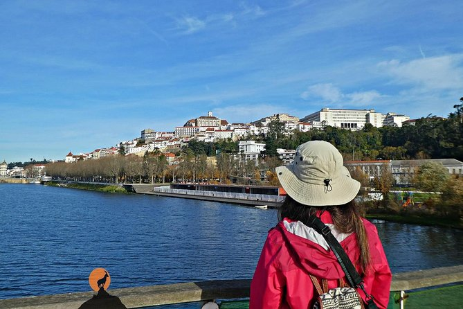 Discovering the charms and places of Coimbra