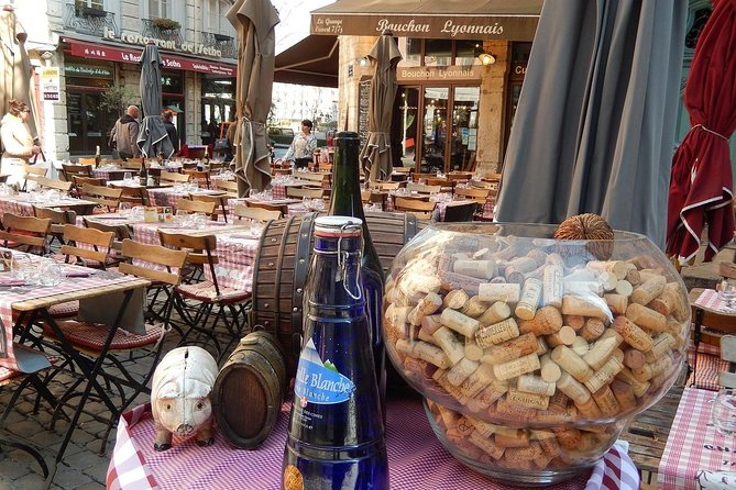 Private Lyon Old Town Food Tour with a local expert