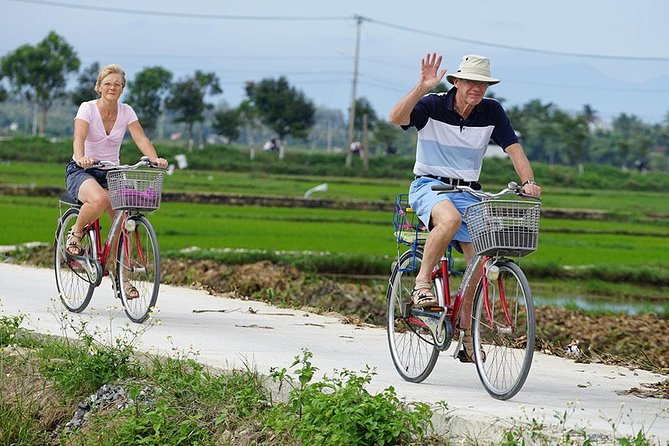 Hoian Cooking Class And Foot Massage Countryside Private Tour photo 11