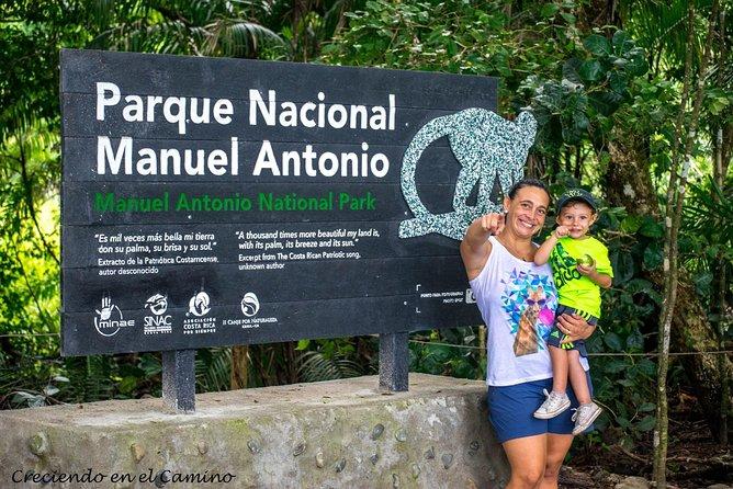 Tours Manuel Antonio National Park