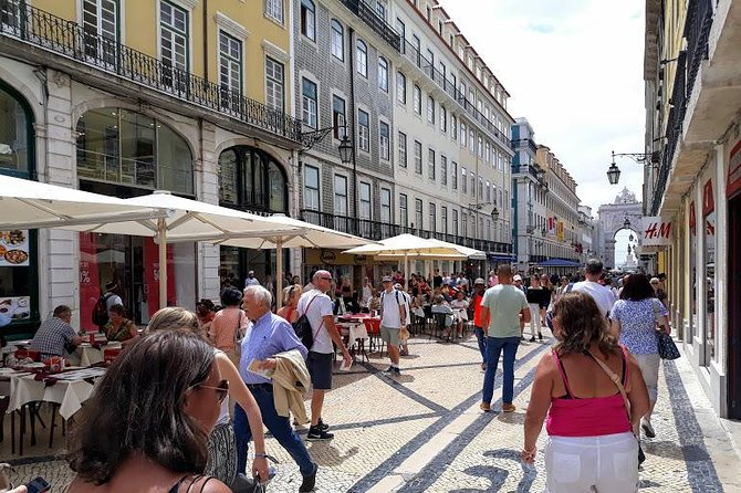 Lisbon - Private from Albufeira
