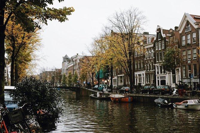 Skip-the-line Rijksmuseum & Amsterdam City Center Tour - Semi-Private 8ppl Max