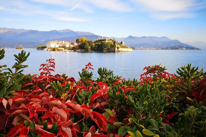 The charming Borromean Islands Private Tour. The sleeping beauties in winter