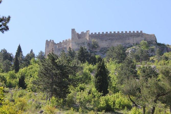 Mostar - Blagaj Hiking Tour - Trails Of Medieval Bosnian Rulers