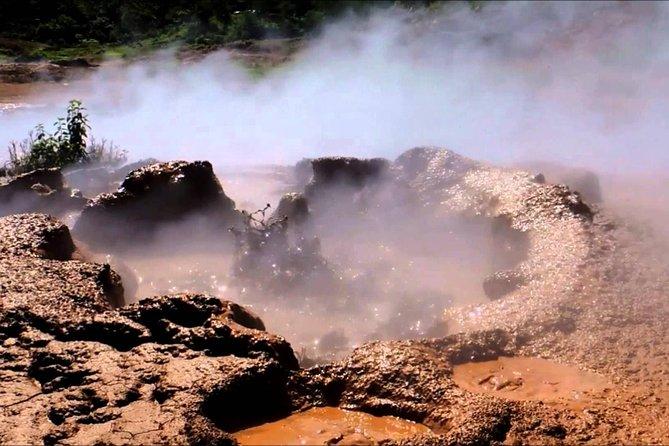 Hot Muddy San Jacinto