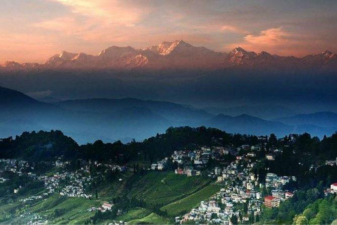 A Full Day Tour Of Darjeeling