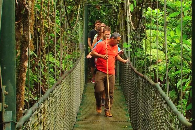10D-9N Green Costa Rica
