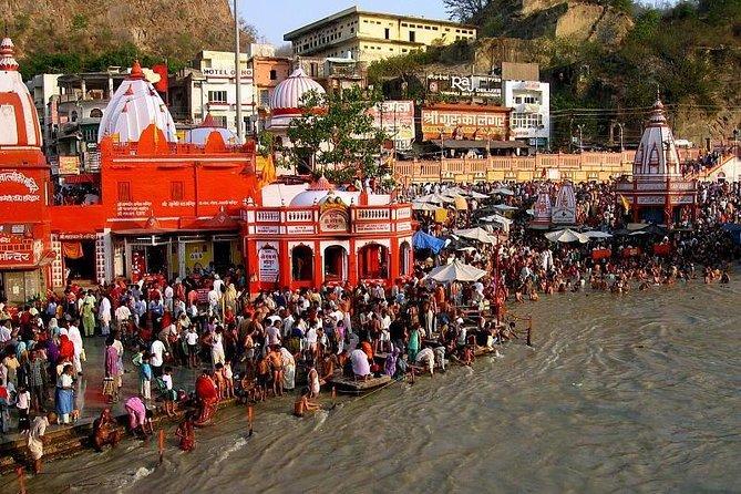 Explore Haridwar
