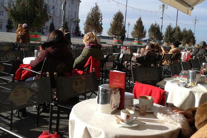 Ljubljana day trip to Lunch in three countries from Ljubljana at 10:45 am