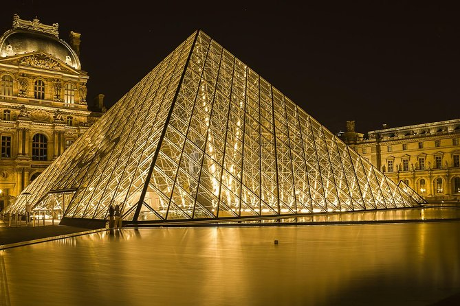 Louvre Museum Private Skip-the-Line Visit with an Expert Art Historian Guide