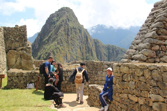 4-Day Classic Inca Trail to Machu Picchu From Cusco, Peru photo 8