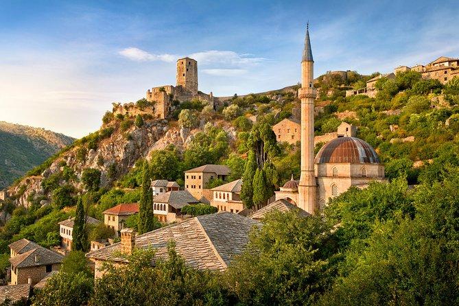 Enchanting Herzegovina Adventure