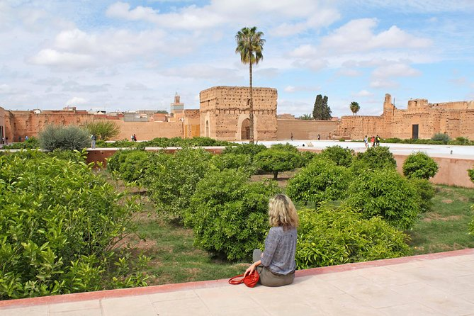 MARRAKECH Christmas Day tour from Casablanca on 2019