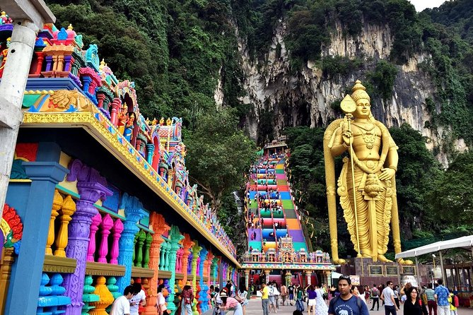 Private Full Day Tour of Cameron Highlands with Batu Caves Stopover photo 2