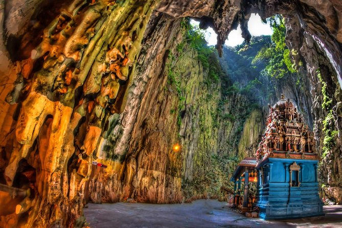 Private Full Day Tour of Cameron Highlands with Batu Caves Stopover photo 3