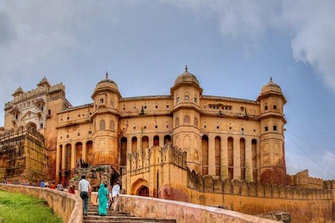 Private Trip : Jaipur Full Day Tour From Delhi