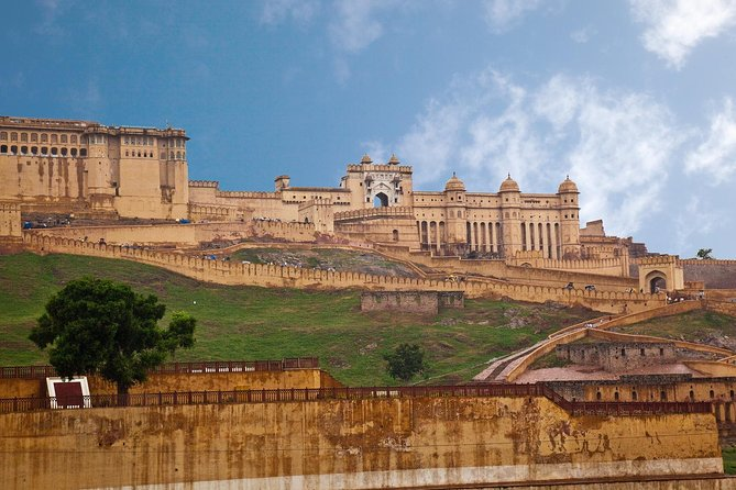 4 Days Private Luxury Golden Triangle Tour to Jaipur and Agra from Delhi photo 7