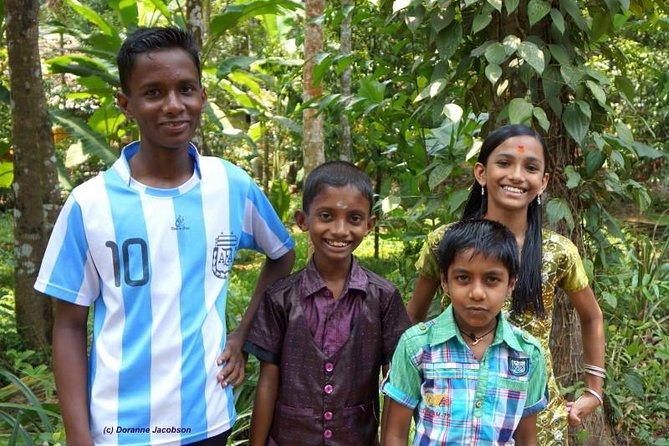 Princess Cruises, Cochin to Vaikom Village Tour