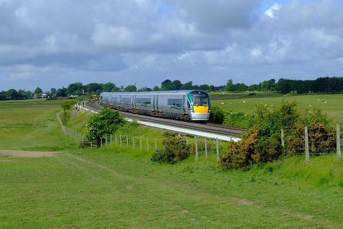 6-Day All Ireland Rail Tour from Dublin photo 22