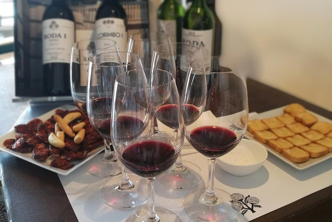 Rioja Wine Tour from San Sebastian. Lunch included